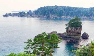 岩手県-三陸海岸