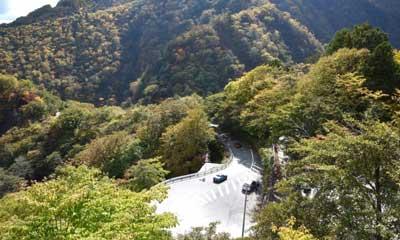 妖怪-栃木県-日光
