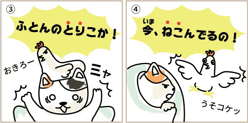 宮崎県の鶏2
