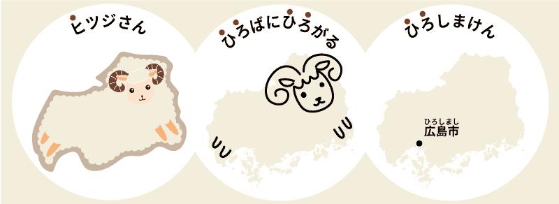 広島県の覚え方575
