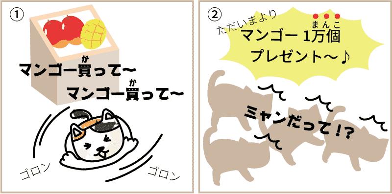 宮崎県のマンゴー1
