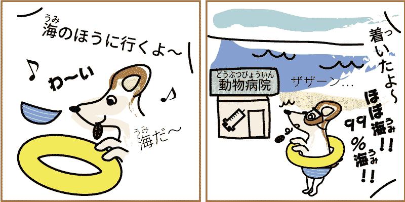 千葉県の九十九里浜