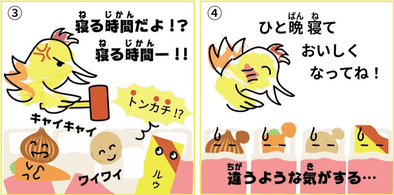北海道の野菜2