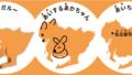 愛知県の覚え方575