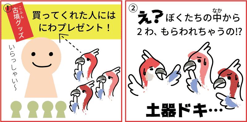 大阪府の古墳1