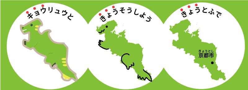 京都の覚え方575