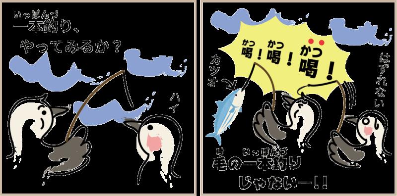 高知県のカツオ