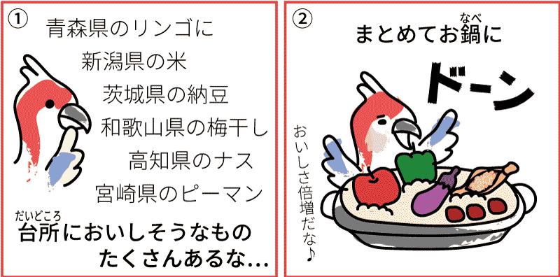 大阪の天下の台所1