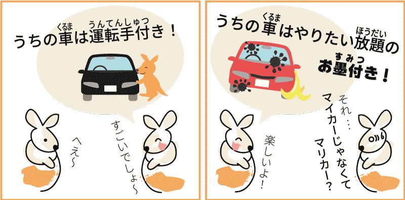 愛知県の自動車
