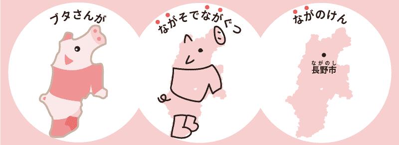 長野県の覚え方575-2